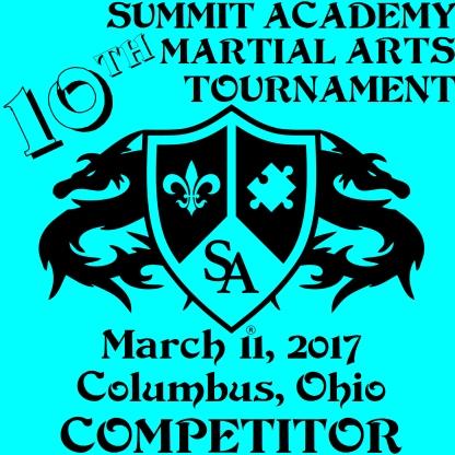 10th Annual Tournament Final